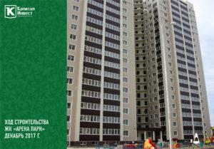 ЖК Арена Парк, Краснодар